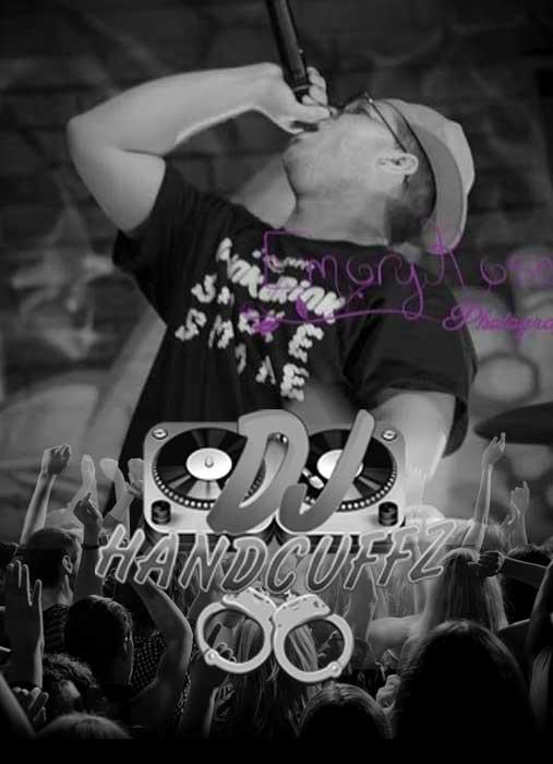 DJ HANDUFFZ