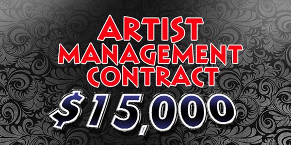 Atlanta Artist Managment Services