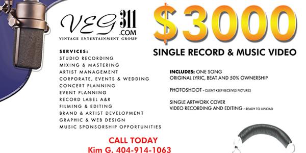 single-record