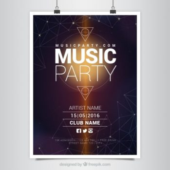 modern-music-party-poster-with-geometric-shapes_23-2147544838