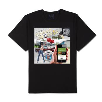 Cheap Motels T-shirt