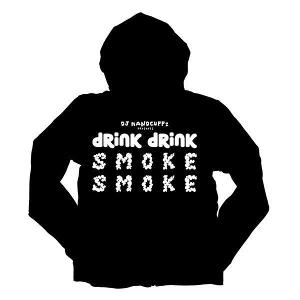 drinkdrink-smokesmoke-hoodie