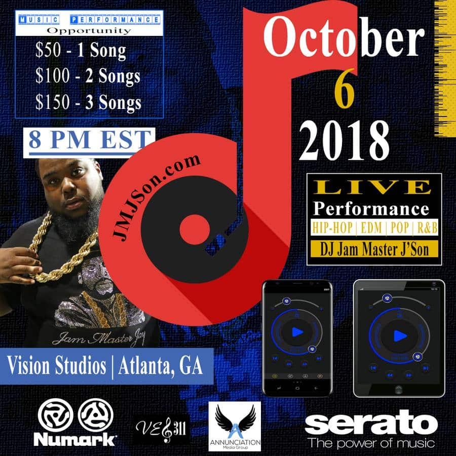 Atlanta Showcase
