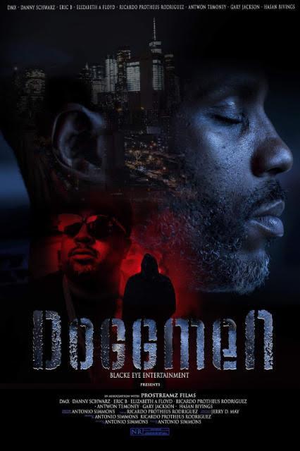 DMX Doggman