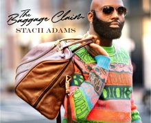 Stacii Adams The Baggage Claim